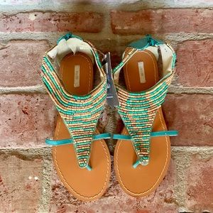 NWT Urban Outfitters Sandals